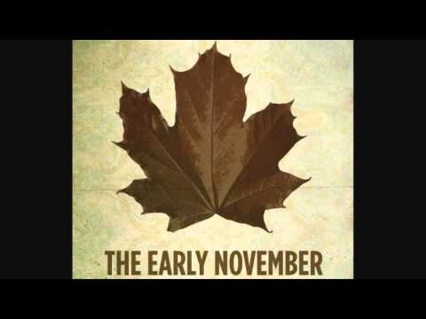Early November - Ashala Rock