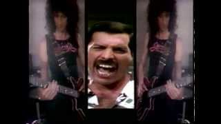 Freddie Mercury Moments