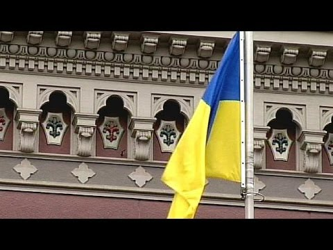 Ukraine gets first of its IMF bailout aid - economy