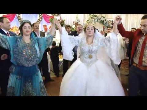 Крымские цыганские свадьбы