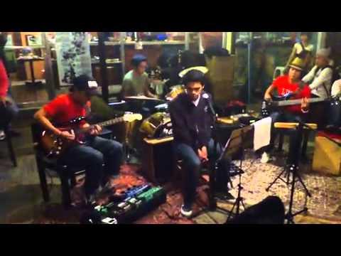 Eraserheads - Santa Aint Comin No Mo