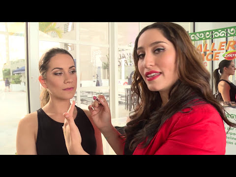 Consejos de Maquillaje #CosmoTipsdeBelleza