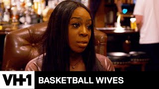 OG Doesn't Want to Say Too Much 'Sneak Peek' | Basketball Wives