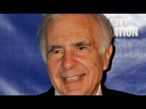 Icahn Ends Apple Buyback Campaign, and More