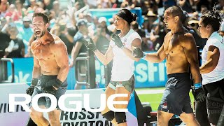 Team Strongman's Fear - Team Event 5 - 2019 Reebok CrossFit Games
