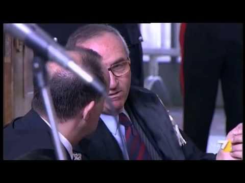 """Il giorno del giudizio. Oggi la sentenza Ruby. Berlusconi negativo """"so come finisce…"""""""