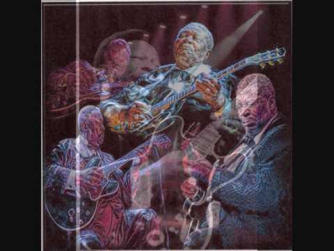 B.B. King - Blues At Midnight