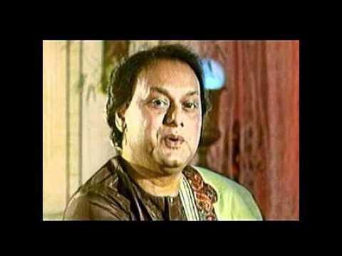 Na Jee Bhar Ke Dekha Na Kuch Baat Ki   - Chandan Dass video