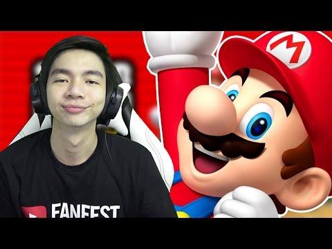 Game Nostalgia - Super Mario Run - Android & IOS Indonesia