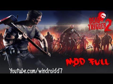 Dead Trigger 2 Apk + Datos sd [ Mod Dinero y Oro ilimitado]