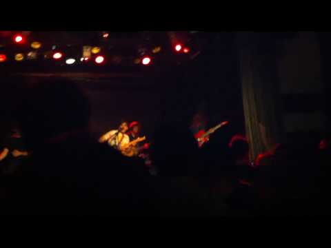 Voxtrot - Missing Pieces [live] Last voxtrot song EVER!