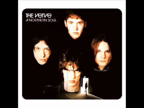 The Verve - A Northen Soul