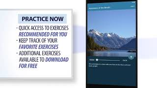 Introduction to the Mindfulness Coach app
