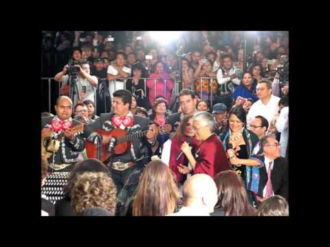 Thumbnail of video La Llorona - Tania Libertad-Eugenia León-Lila Downs