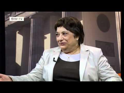 The International Talk Show - 17.09.2011 | Quadriga