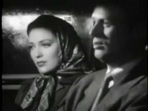 Linda Darnell - Somewhere Video