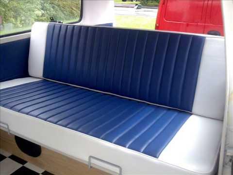 t2 camper interior resto