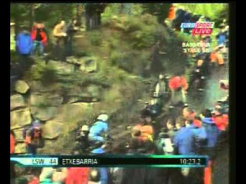 2005 Vuelta al Pais Vasco - Stage 5b - Oñati--Oñati ITT