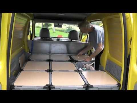 Renault Kangoo Minicamper