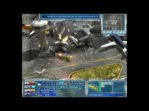 911: First Responders: LA mod - Mission 19 Playthrough (HD)