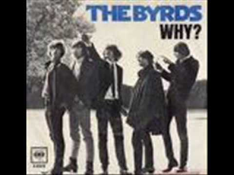 BYRDS Eight Miles High Backing track