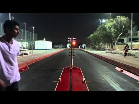 Kuwait Scince Club & Q8hobby Co. Rc Drag Racing (EP).