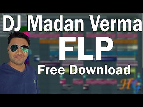 DJ madan Verma FLP Free Download