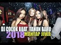 DJ TAHUN BARU 2018 PALING ENAK SEDUNIA COCOK BUAT PESTA DUGEM HAPPY HAPPY | DJ MELODY