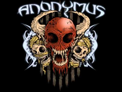 Anonymus - I Am Addicted