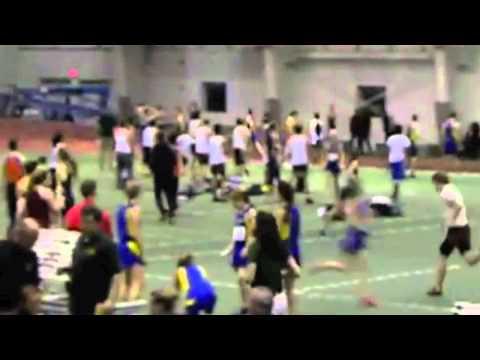 2012 Lincoln Sudbury Regional High School 4x200m Relay