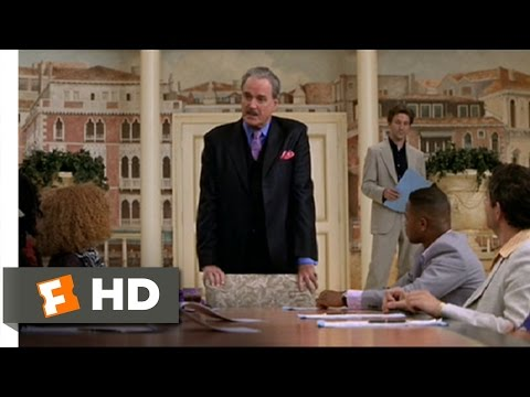 Rat Race (1/9) Movie CLIP - There Are No Rules (2001) HD