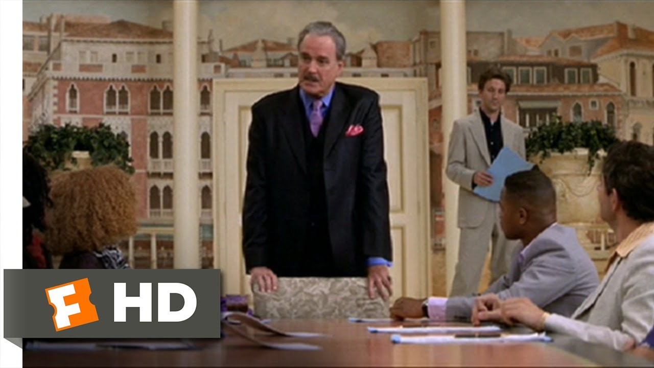 Rat race 1 9 movie clip there are no rules 2001 hd youtube