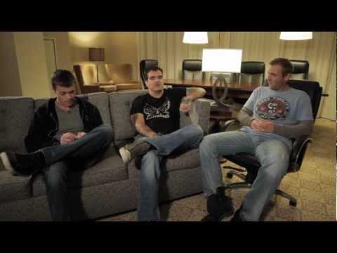 3 Doors Down - An Interview