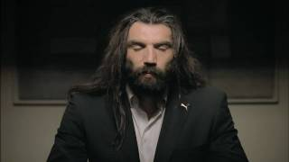 How to Make Sébastien Chabal Your Valentine