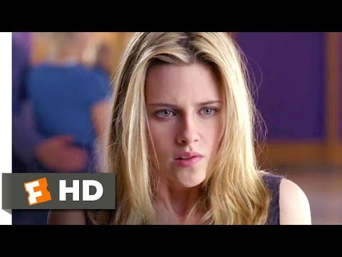 In The Land Of Women (2007) - Awkward Encounter Scene (5/9) | Movieclips