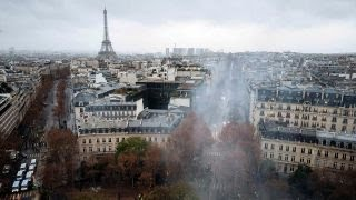 France braces for anti-government protests