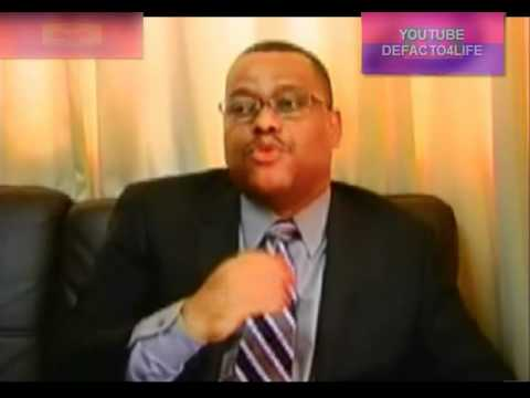 Garry Conille 1st Interview As Prime Minister 10/5/2011 (FULL VIDEO)