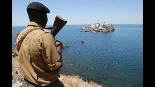 Taharuki yatanda baada ya polisi watatu, wavuvi wanne wa Kenya kushikwa na waganda