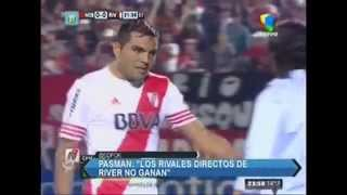 Newell`s 0 River 1