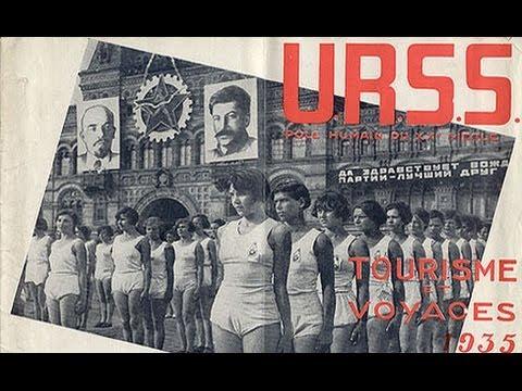 «Иностранцы в довоенном СССР: места и впечатления»