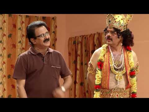 Crazy Mohan's Chocolate Krishna video