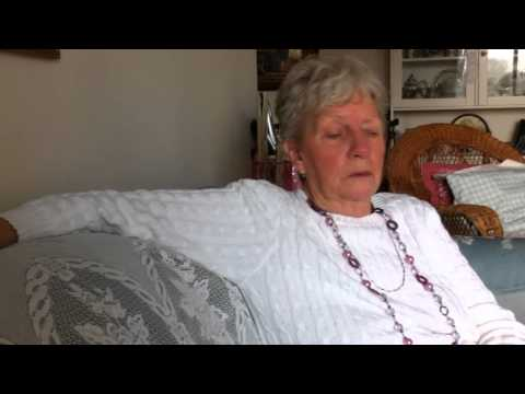Grandma Shares World War II Memories - Cyber-Seniors Corner