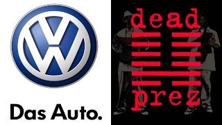 Musique de pub - Volkswagen Tiguan - Hip Hop
