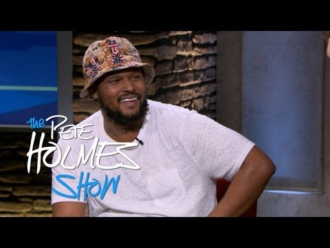 ScHoolboy Q & Pete Holmes Speak About Jordans & Getting High With His Mom