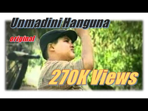 Unmadini Hanguna By Bns - ✔ (first Official Video Song Of Bns ) video