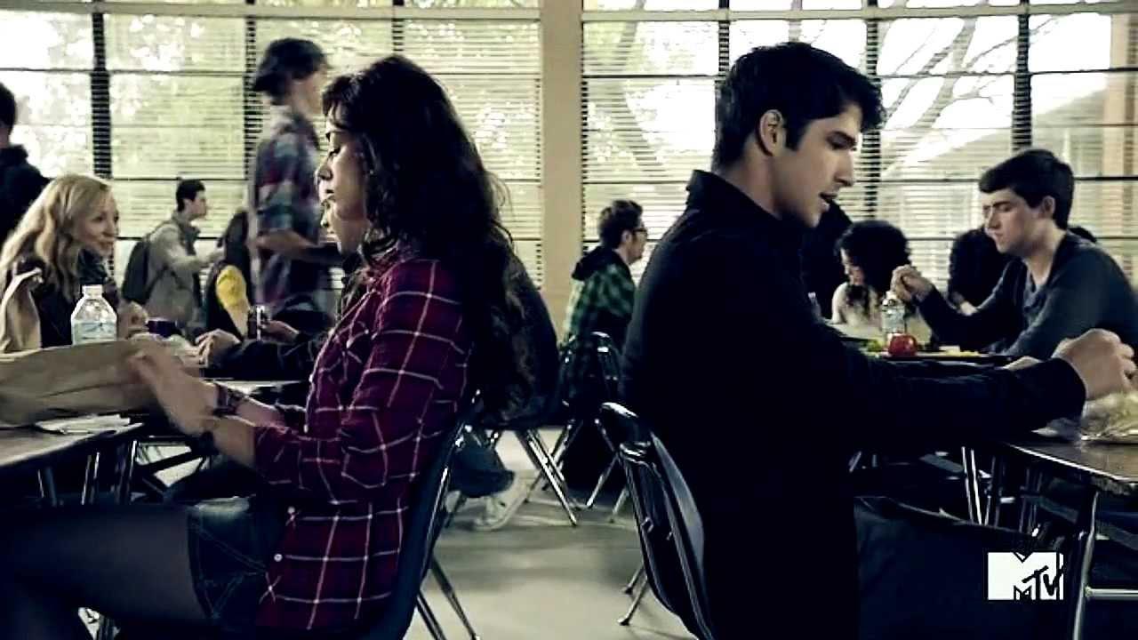 maxresdefault jpgTeen Wolf Season 3 Scott And Allison