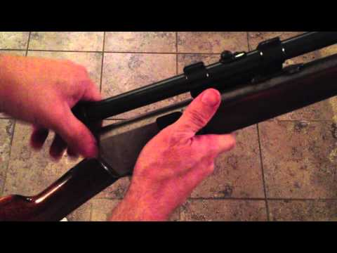 Reviewing The Winchester 1903