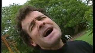 Johnny Clegg Tough Enough