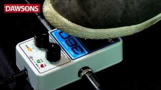 Electro Harmonix Nano Looper 360 Review