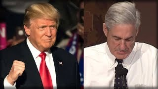 AMERICAN PEOPLE OVERRULE BOB MUELLER, GIVE PRESIDENT TRUMP BEST NEWS OF HIS LIFE